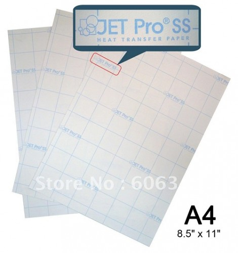 oftStretch-Heat-transfer-paper
