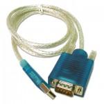 Cài đặt USB cho máy cắt decal chỉ có cổng giao tiếp COM