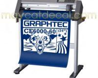 Máy Graphtec CE-6000