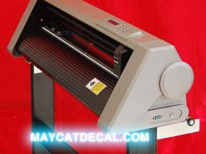 Máy cắt decal Kcut Pro CA24 (CA630)