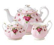 Dịch vụ in decal nước trang trí bình trà